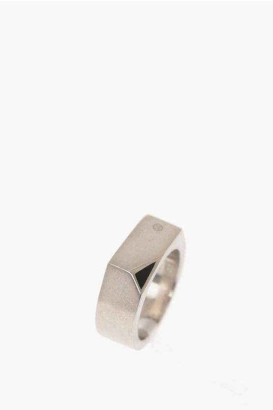 MM11 Silver Ring