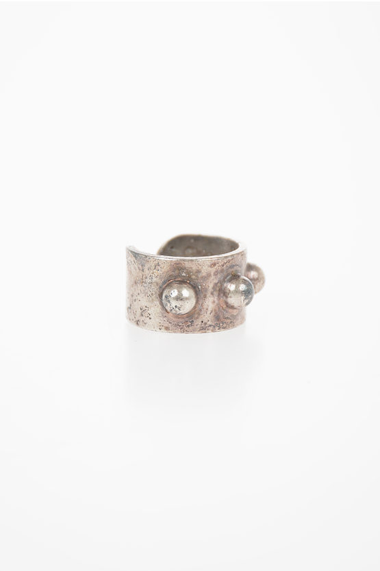 MM11 Studded Ring