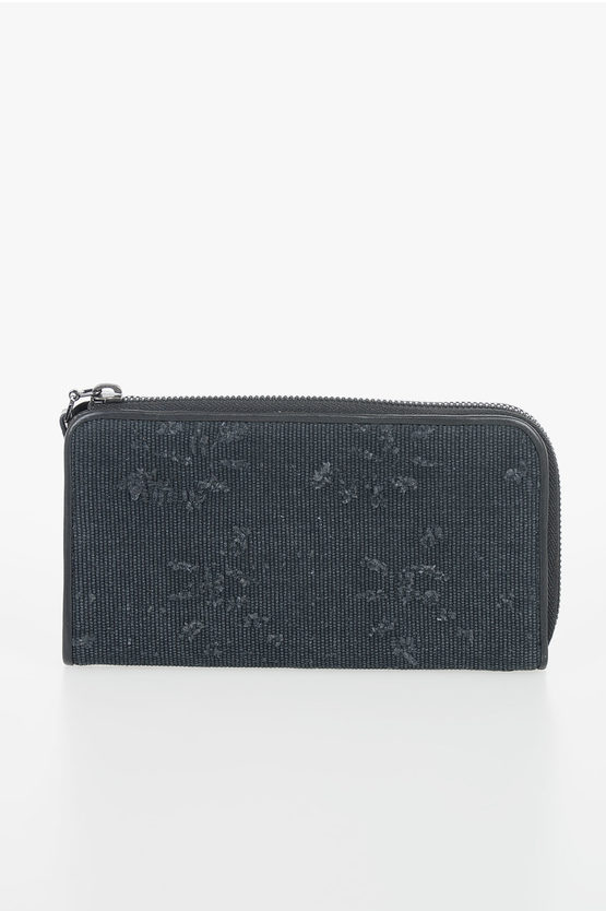 MM11 Vintage Effect Wallet