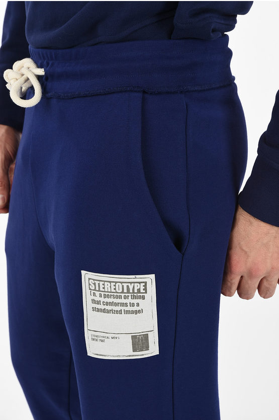 "MM14 ""STEREOTYPE"" Jogger Pants"