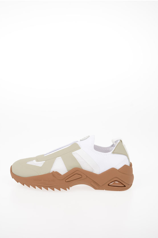 MM22 Canvas NEW REPLICA Slip On Sneakers