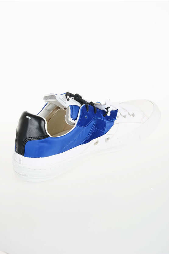 """MM22 Fabric """"EVOLUTION"""" Sneakers"""