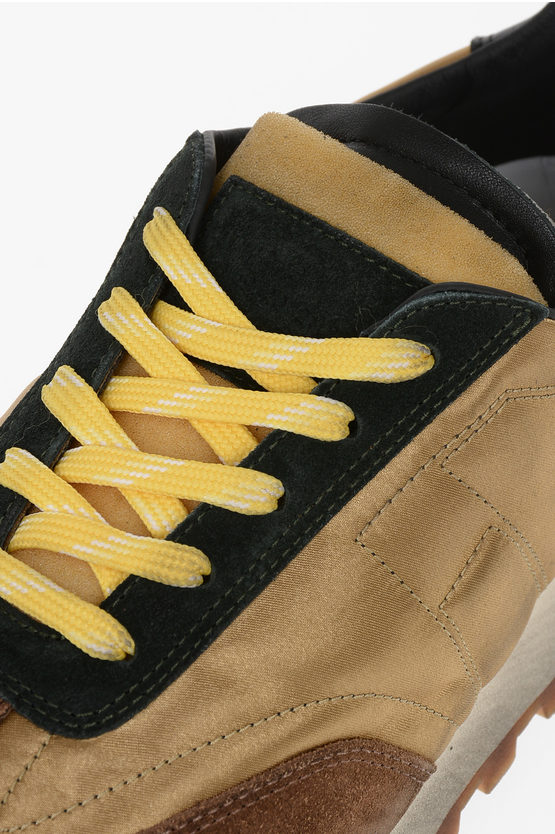MM22 Fabric Sneakers