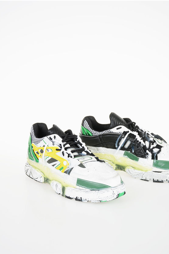 """MM22 """"FUSION"""" Sneakers"""