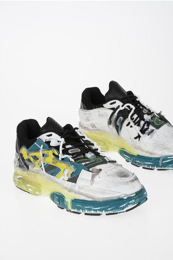 """MM22 Sneakers """"FUSION"""""""