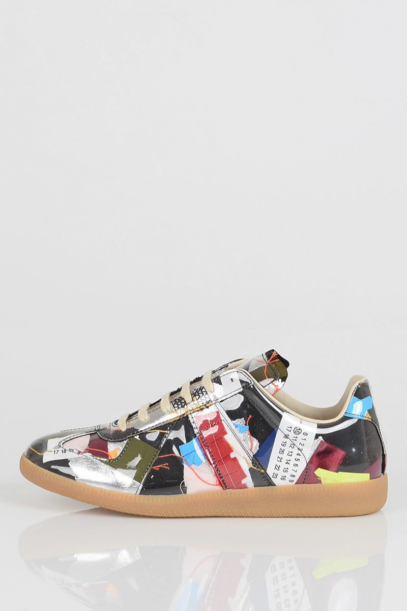 MM22 Sneakers LIMITED EDITION