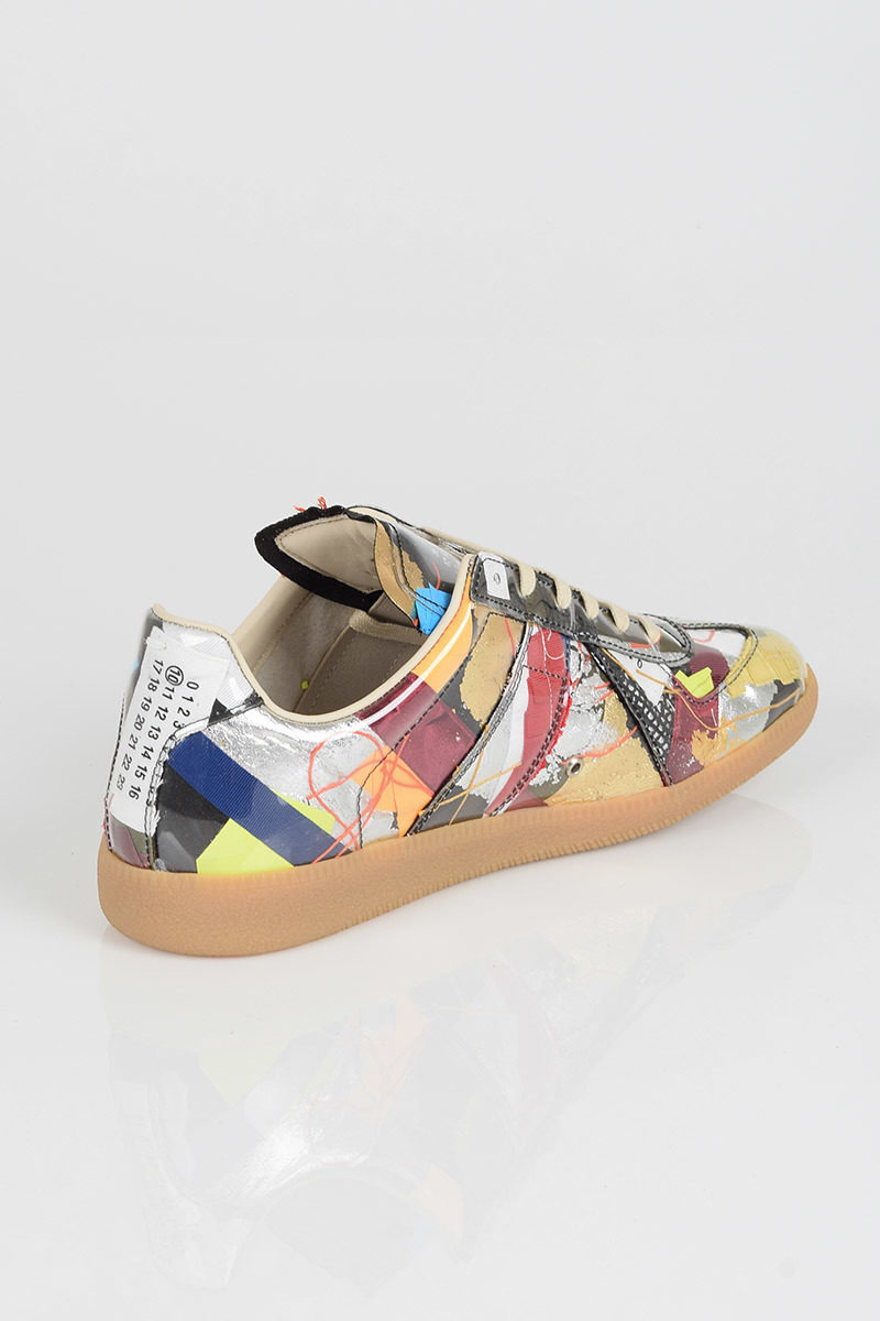Maison Margiela MM22 Sneakers LIMITED