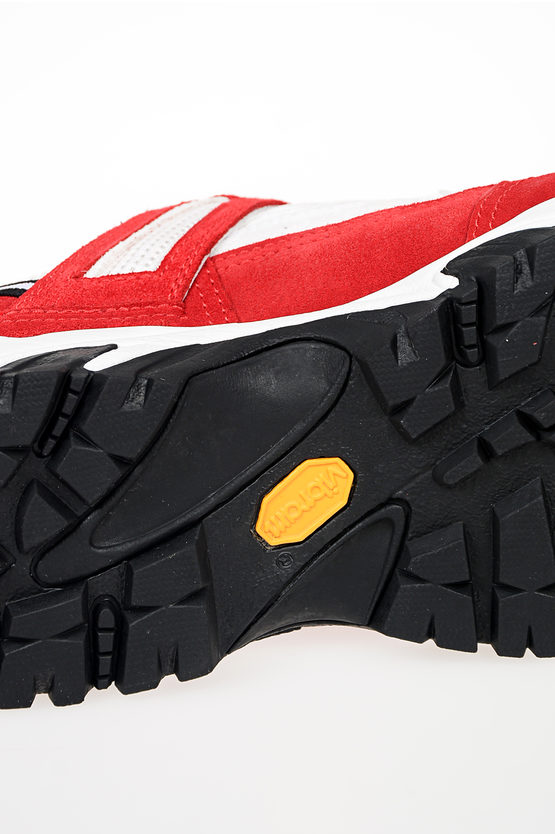 MM22 Track Sole SECURITY Sneakers
