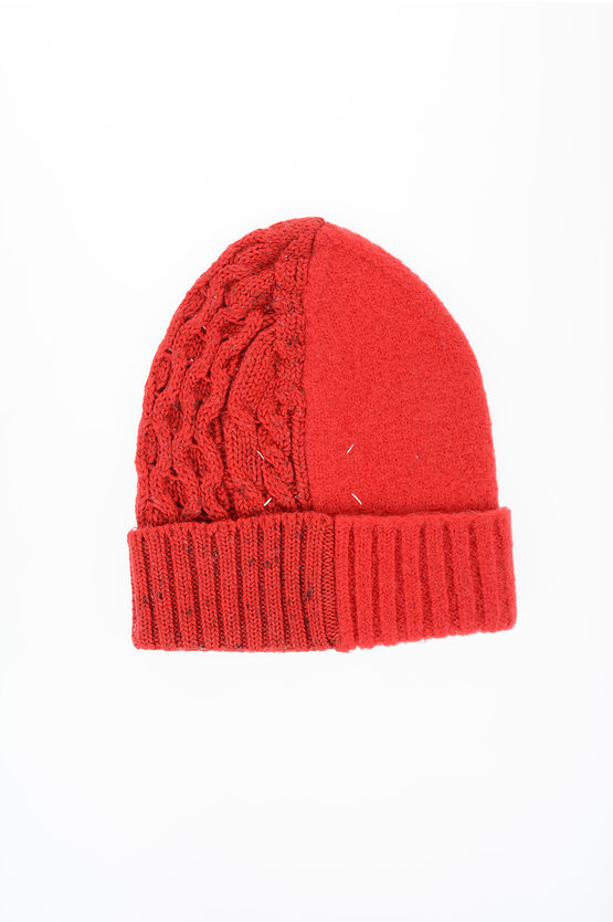 MM4 Knitted Hat