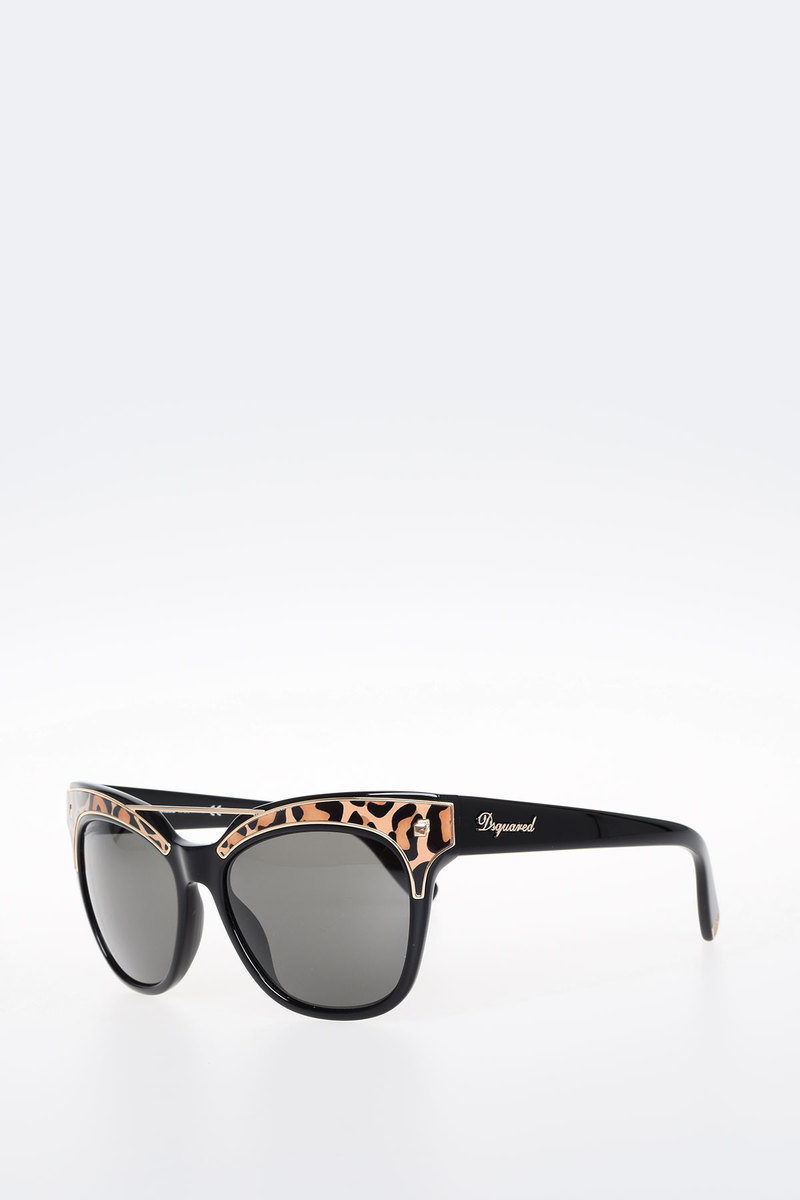 Dsquared2 Sunglasses Monica Women Glamood Outlet rZrqA6P