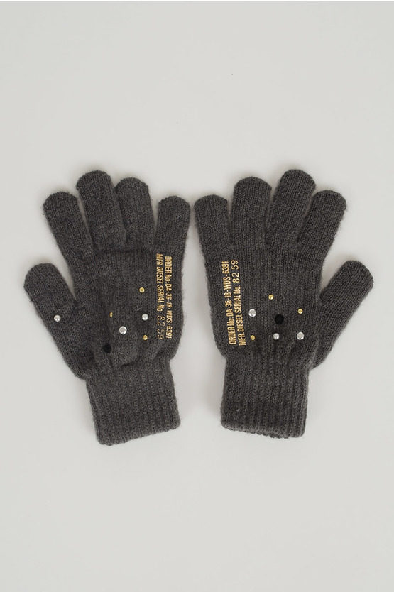 NING GLOVES