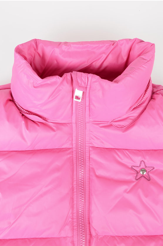 Nylon Hooded JEWAY Jacket