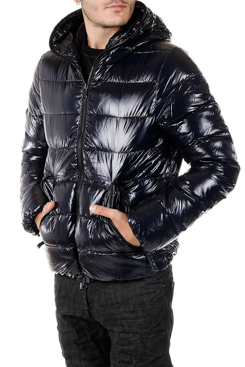 2763c099a33 Duvetica Nylon zipped DIONISIO DUE Down Jacket men - Glamood Outlet