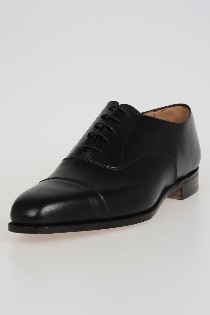 1123331576 Tricker s Oxford REGENT Leather shoes men - Glamood Outlet