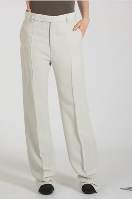 Palazzo LO RISE CLASSIC CROPPED Pants Spring/summer Rick Owens 2cYK50DCr7