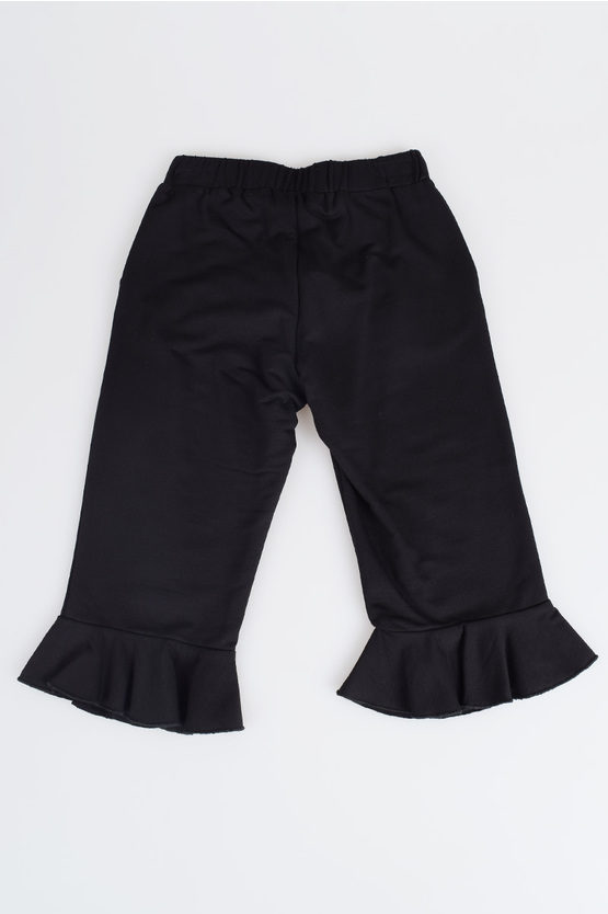 Pants with Frill