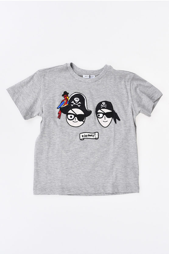 Pirates Embroidered T-shirT