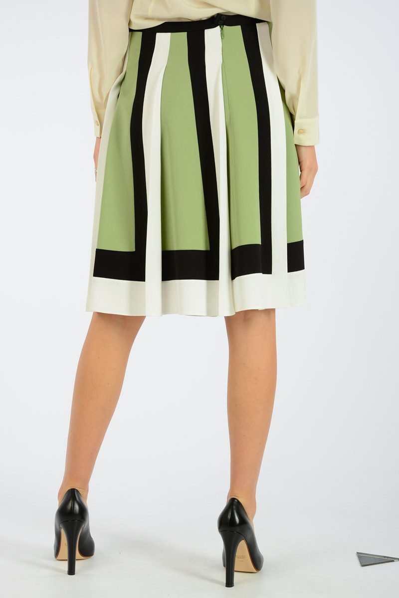 d2f7d0b0c Valentino Pleated Skirt women - Glamood Outlet