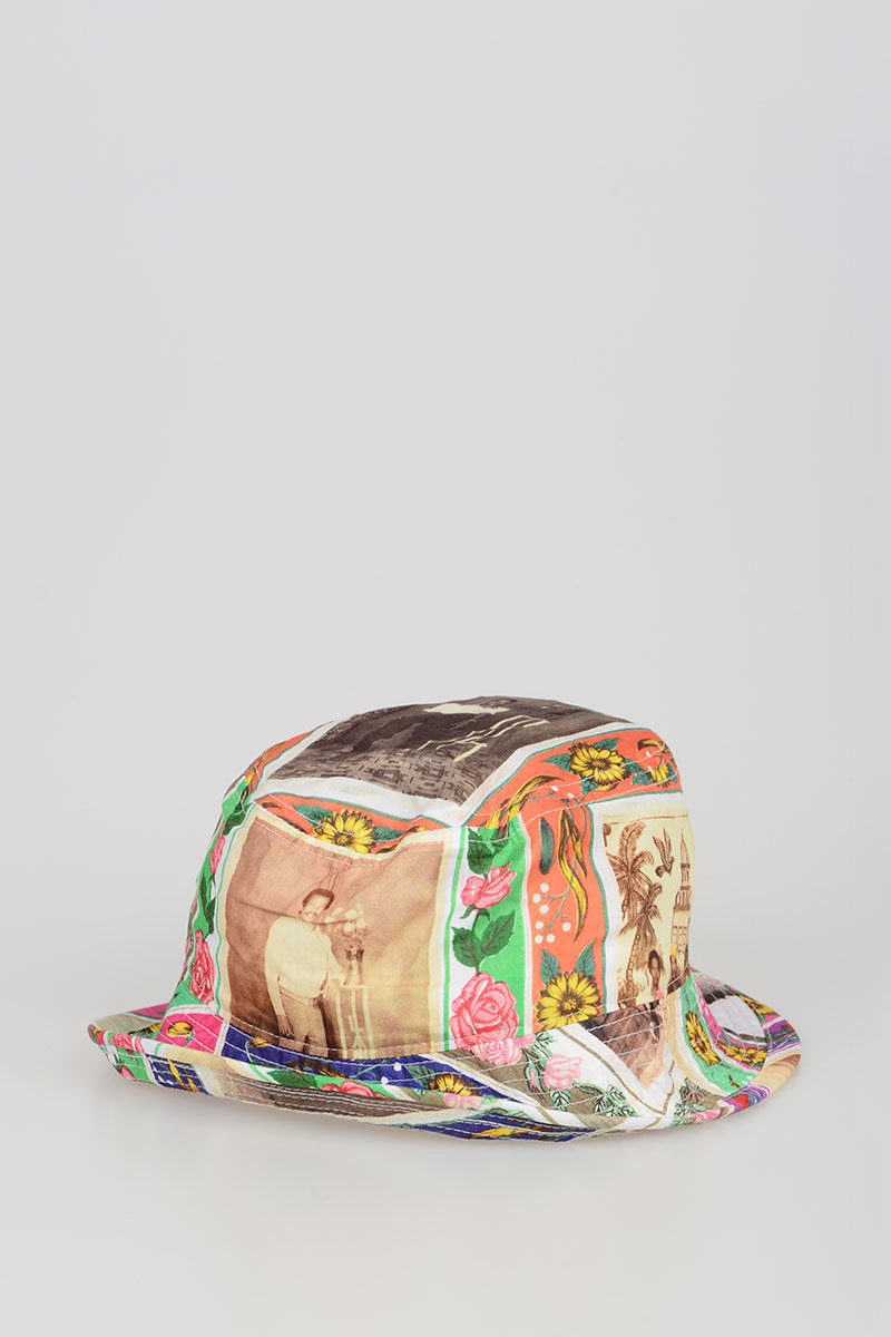 a5fe8dc2c5a59 Paul Smith Printed Fishing Hat men - Glamood Outlet