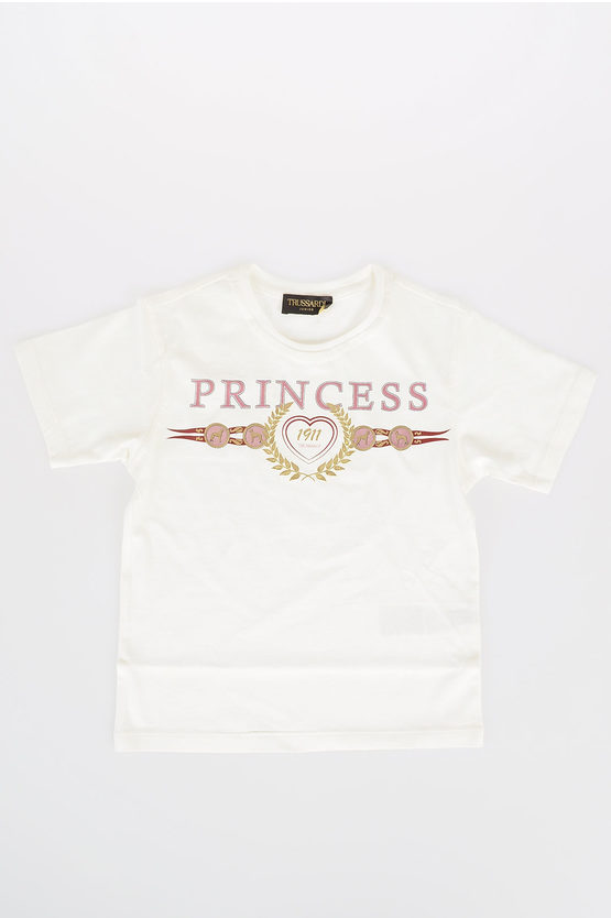Printed PRINCESS T-shirt