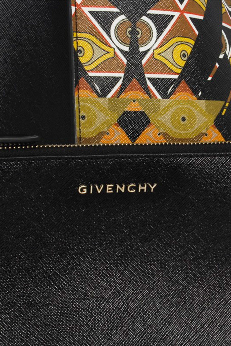 14cb5f9aafa8 Givenchy Printed STARGATE Shopping Bag women - Glamood Outlet