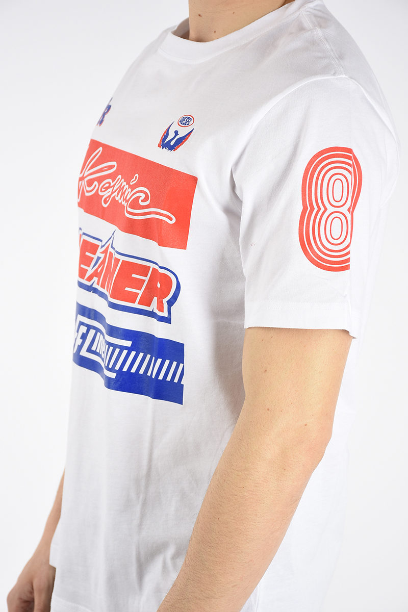 2b3a2ae31 Diesel Printed T-JUST-SD T-shirt men - Glamood Outlet