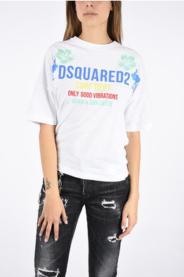 Outlet Dsquared2 women - Glamood Outlet 224fb0bd9