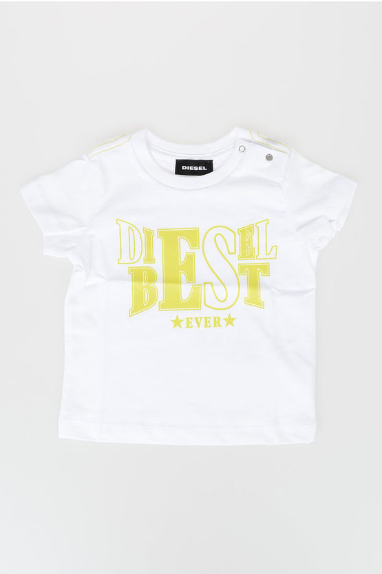 Printed TONIB T-shirt