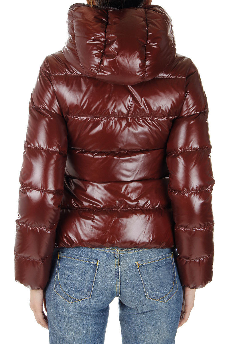innovative design c626d 73778 Pure Goose THIACINQUE Real Down Jacket