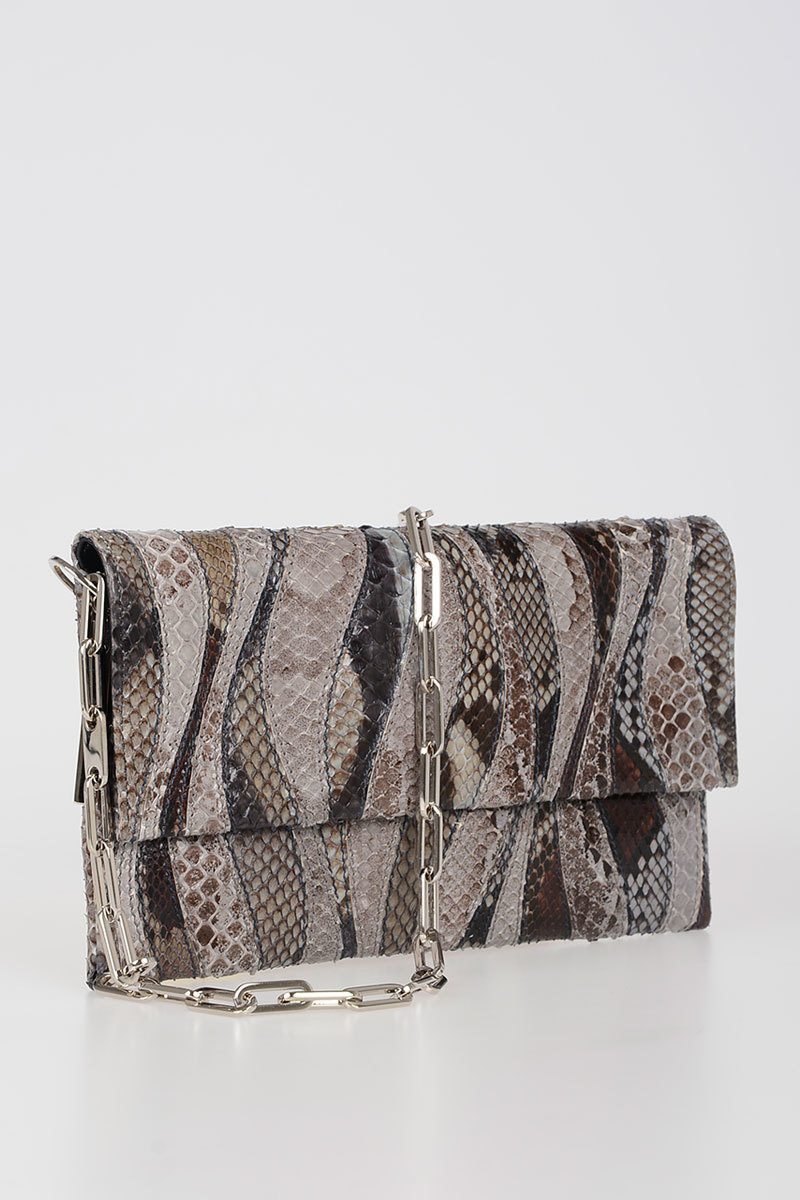79d528a8163 Gucci Python Skin Mini Bag women - Glamood Outlet