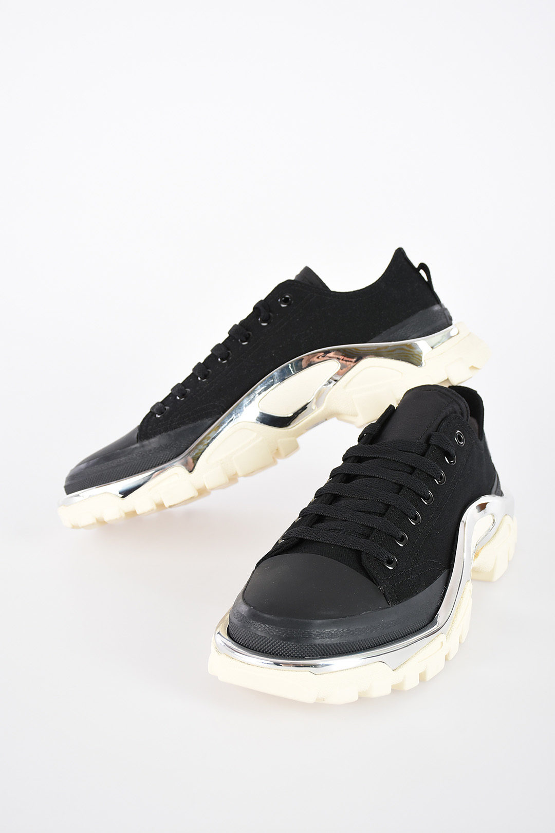 08ccfd878c9 Adidas RAF SIMONS Sneakers DETROIT RUNNER men - Glamood Outlet