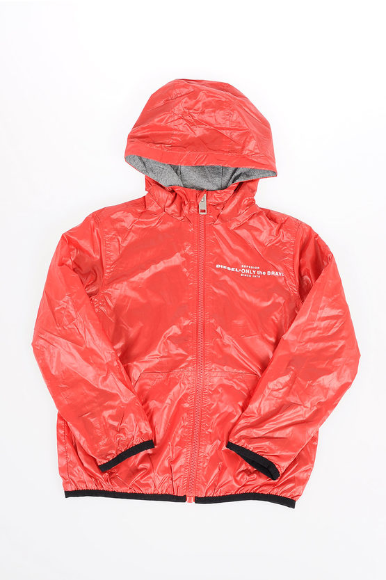 Raincoat JEFFOX Jacket