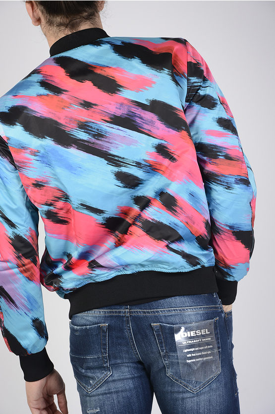Reversible LU-J-MARCHING Bomber