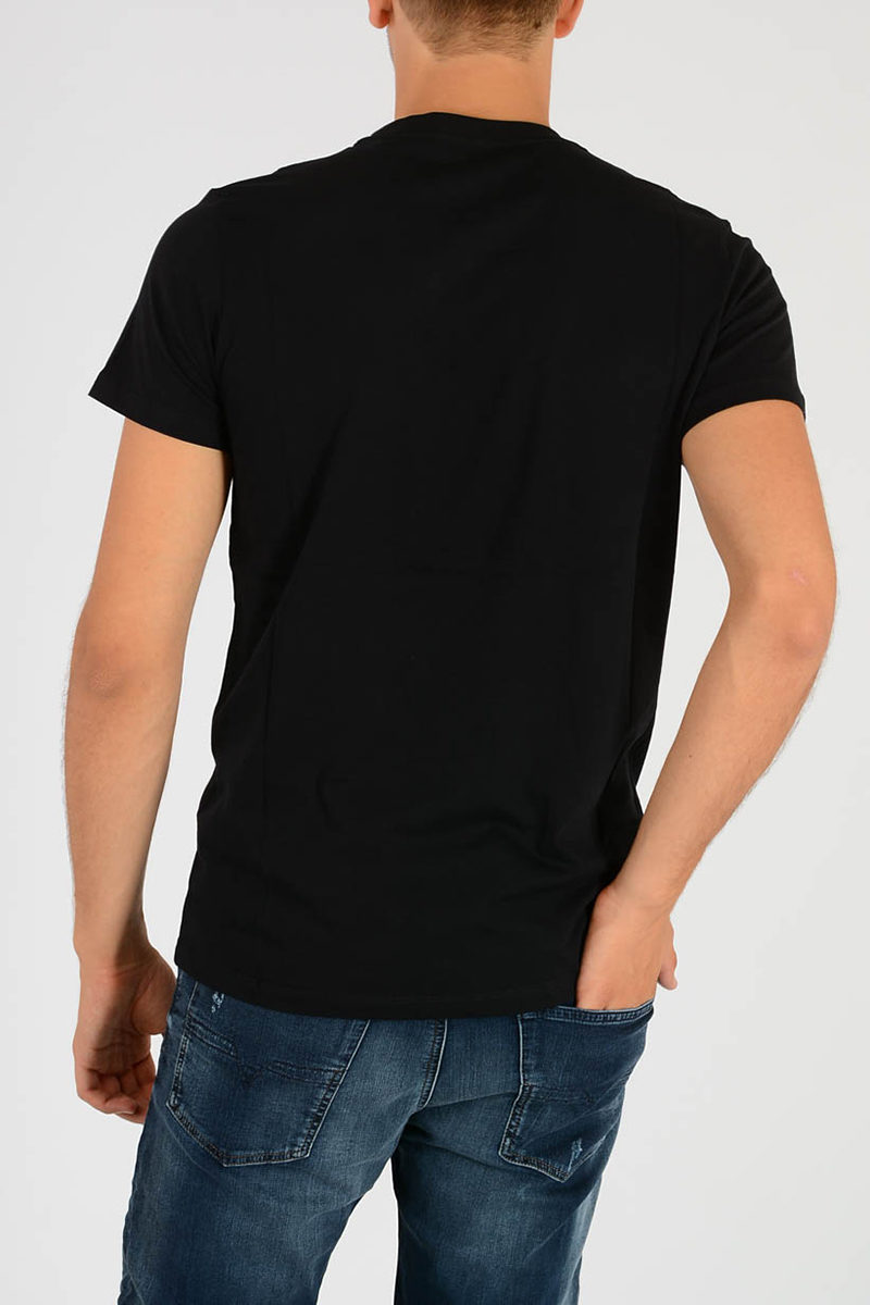 7b5c477fa2 Diesel Round Neck T-DIEGO-MZ T-SHIRTS men - Glamood Outlet