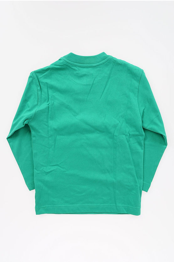 Round Neck TOMMI OVER T-Shirt