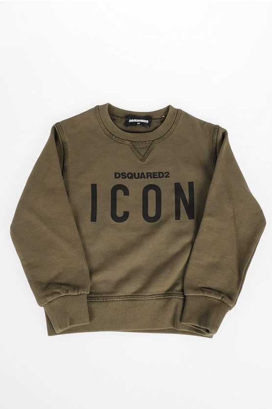Roundneck ICON Sweatshirt