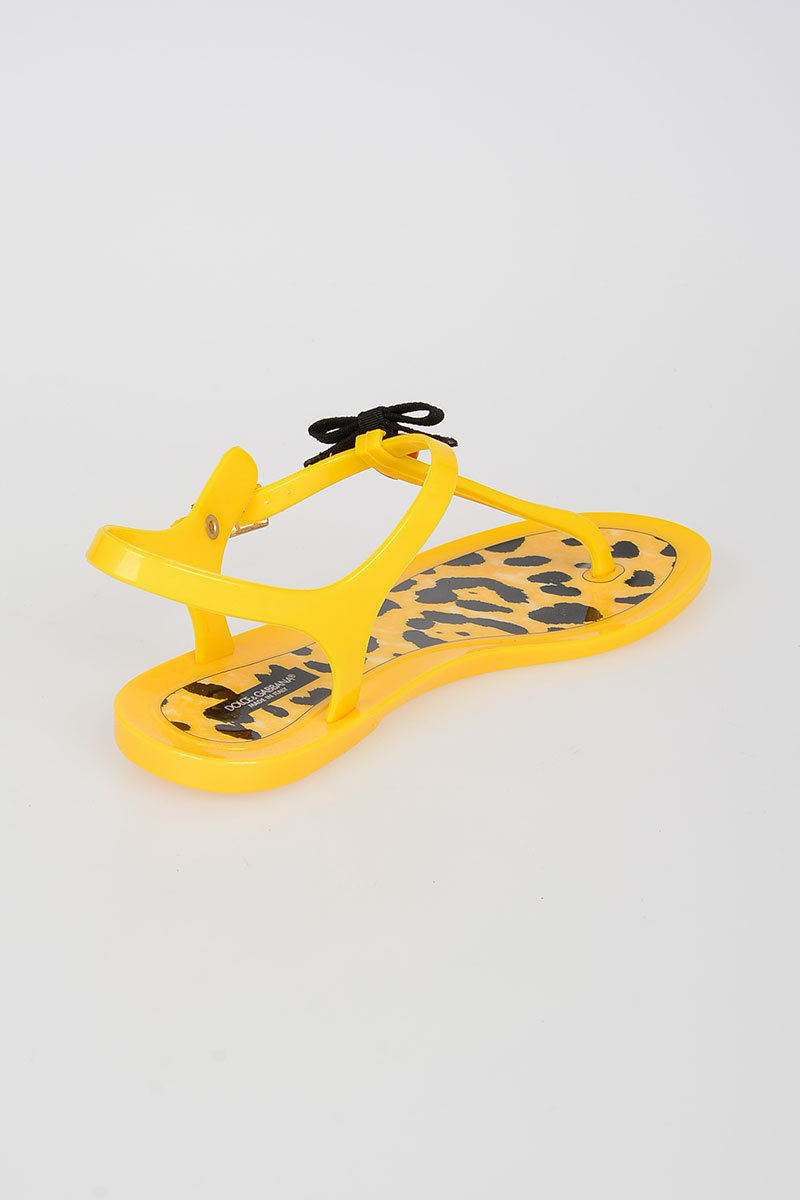 db26f8890260be Dolce   Gabbana Rubber Sandals women - Glamood Outlet