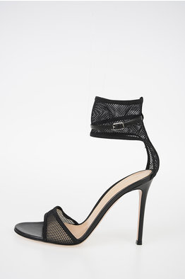 Glamood Gianvito Cm Outlet Eva Slingbacks Pelle Donna Rossi In 6 9EYWHID2