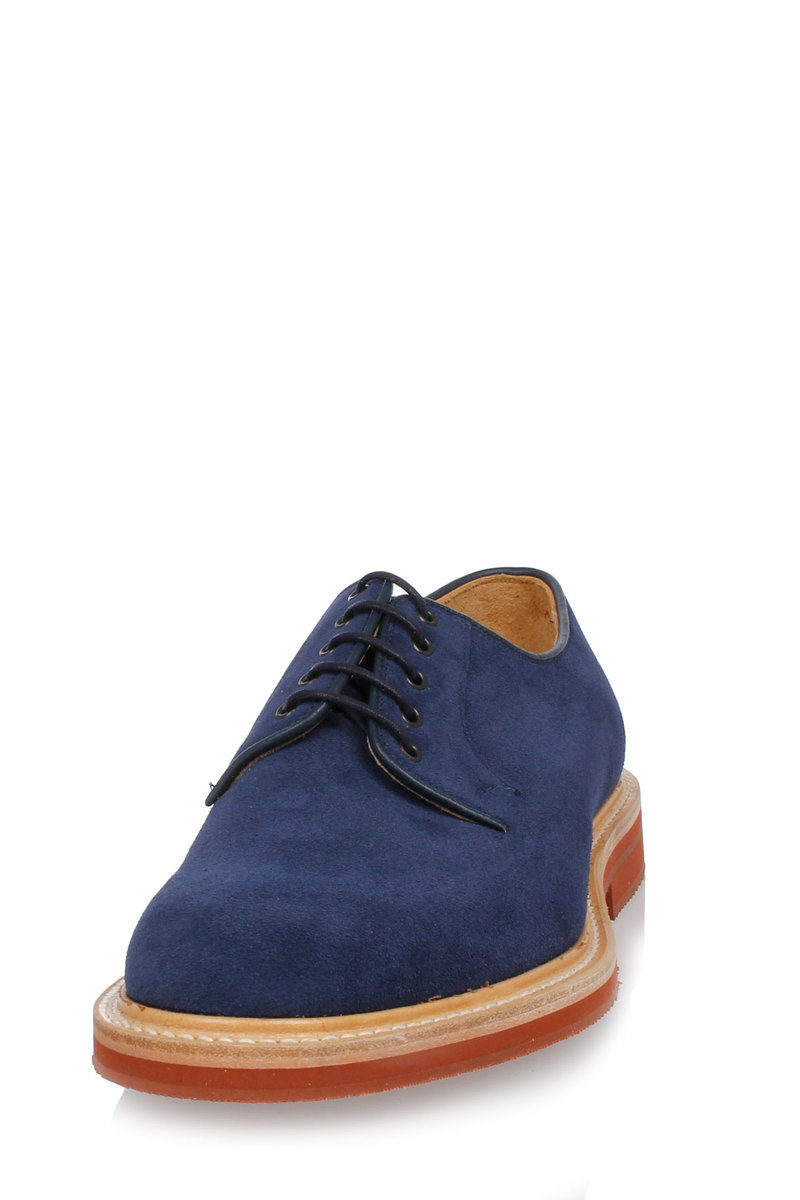 0f9a50e63d900 Church s Scarpa FULBECK in Pelle uomo - Glamood Outlet