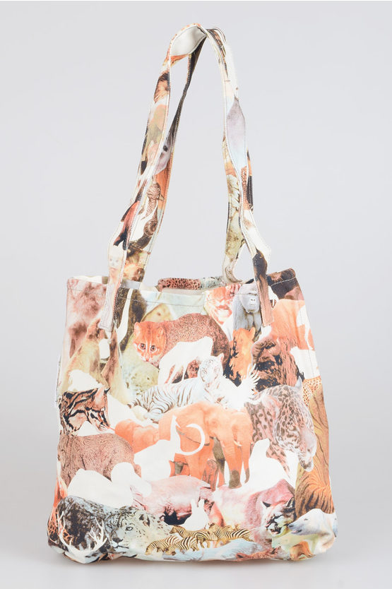 Shopper Cotton Bag