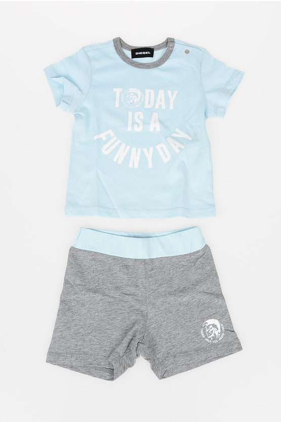 Shorts T-shirt SURCI-NB-SET Set