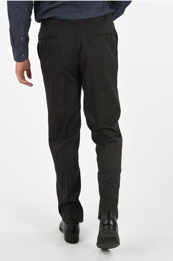 side vents drop 6R 2-button MANTUA suit