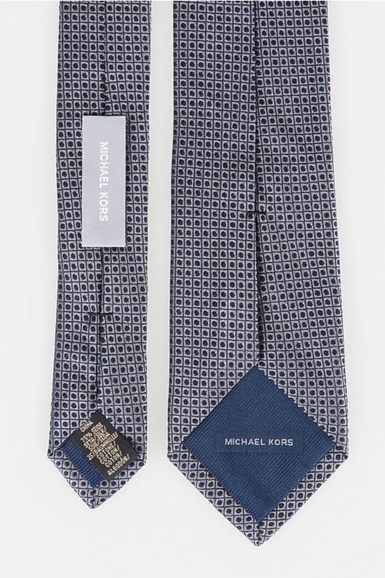 Silk and Cotton RELAIGH Tie