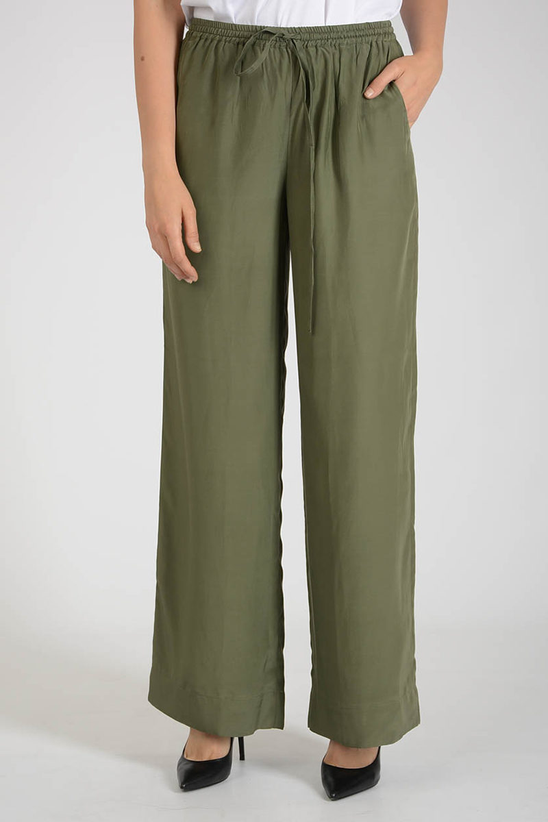 Silk SIBEL Pants Spring/summer Parosh Shopping Online 1AMdMDF