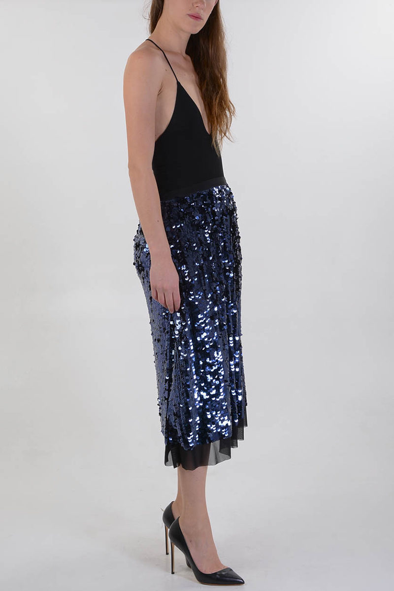 c7807cd4954 Skirt with Paillette · Skirt with Paillette · Skirt with Paillette ...