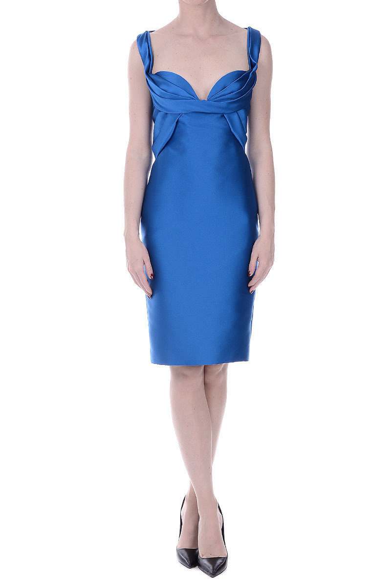 Sleeveless Pencil Dress with Sweetheart neck Fall/winter Dsquared2 ycb2MJ0