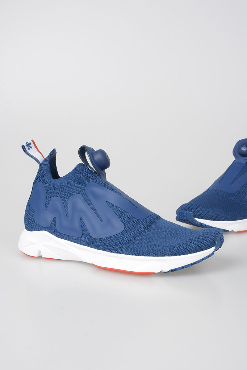 73420763 Reebok Slip On PUMP SUPREME STYLE Sneakers - Glamood Outlet