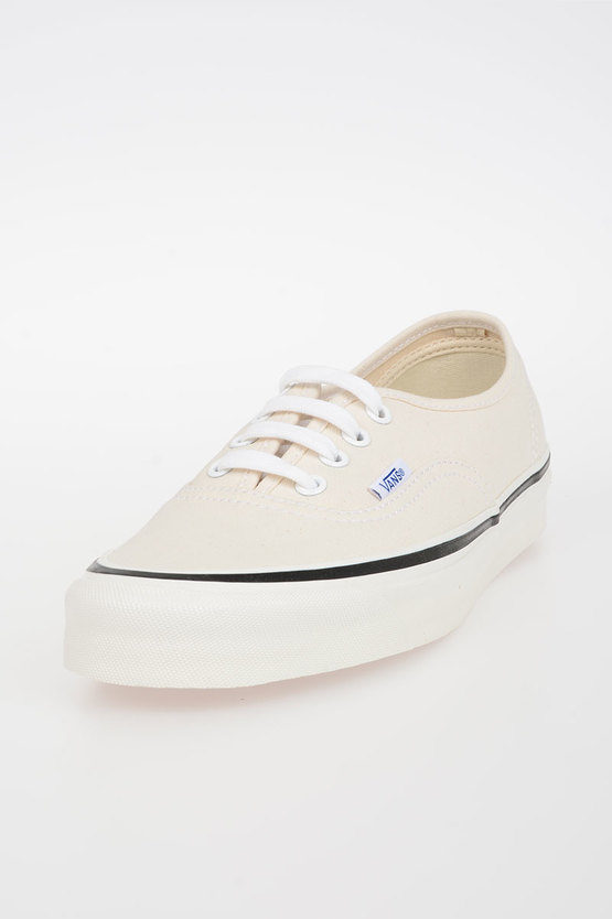 Tessuto Sneakers AUTHENTIC In Vans Sneakers AUTHENTIC xYwnIY7