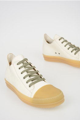 Outlet Scarpe Rick Owens uomo - Glamood Outlet 19bc698553a