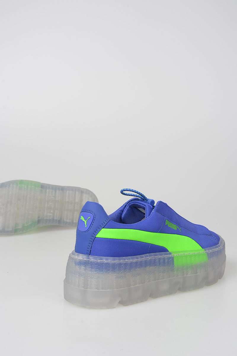 separation shoes fa672 cb34b Sneakers CLEATED CREEPER SURF Platform